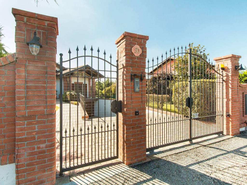 Villa unifamiliare via Regina Margherita 31, Buttigliera d'Asti